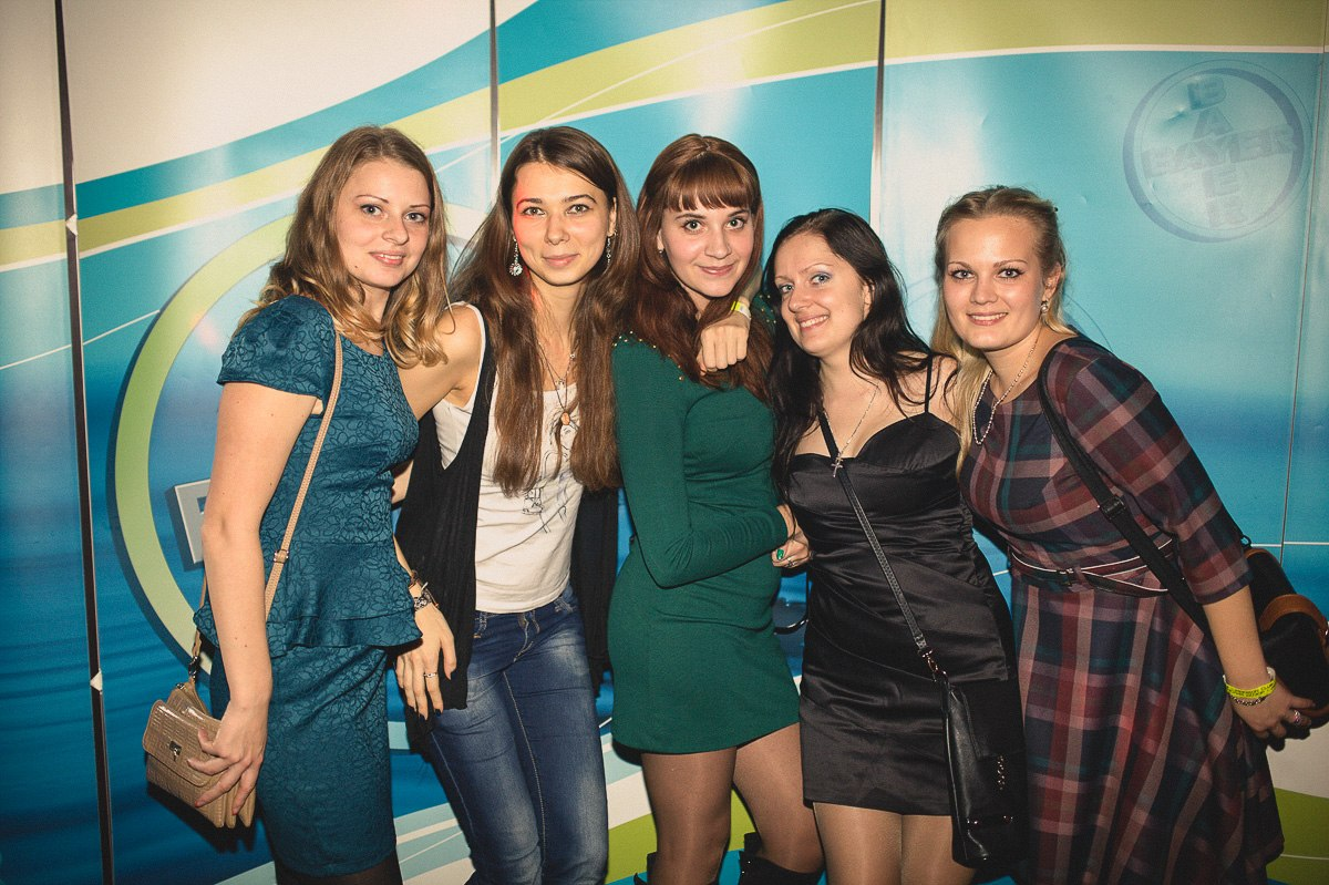 Медицинские вечеринки в Минске