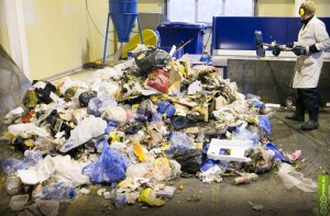 мусор в аптеке