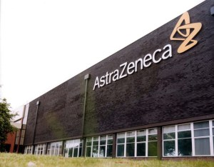 Представительство AstraZeneca в Беларуси закрыто